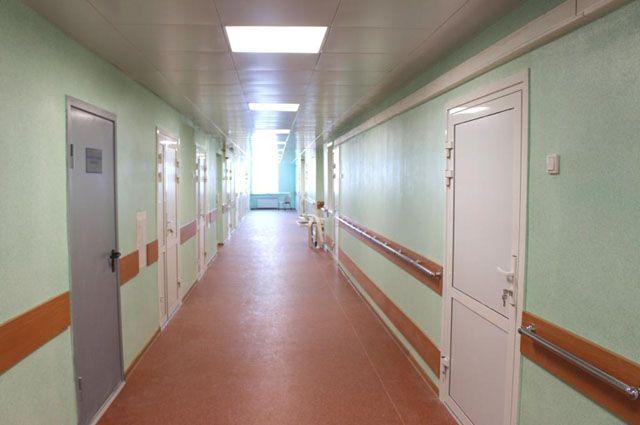ВВеневском районе отожогов погибла 2-летняя девочка