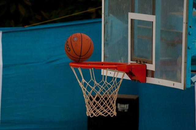 ВТамбове стартовали матчи заключительной серии Чемпионата 2-ой суперлиги побаскетболу