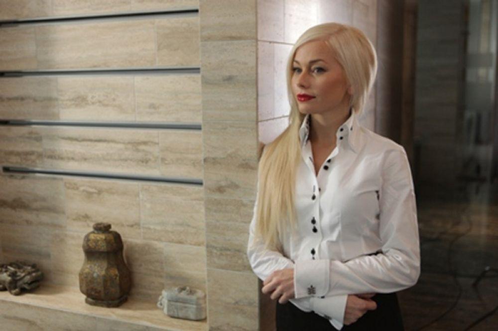 В 2012 году Елена Корикова появилась в одной из новелл российского киноальманаха «Мамы».