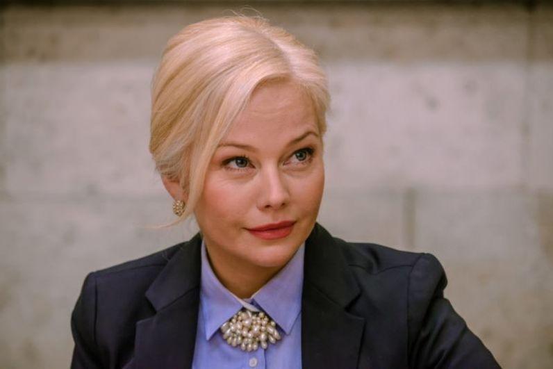 В 2014 году сыграла одну из ролей в мини-сериале «Моя мама против».