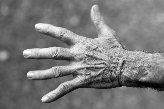 Внук избил свою 85-летнюю бабушку до смерти.