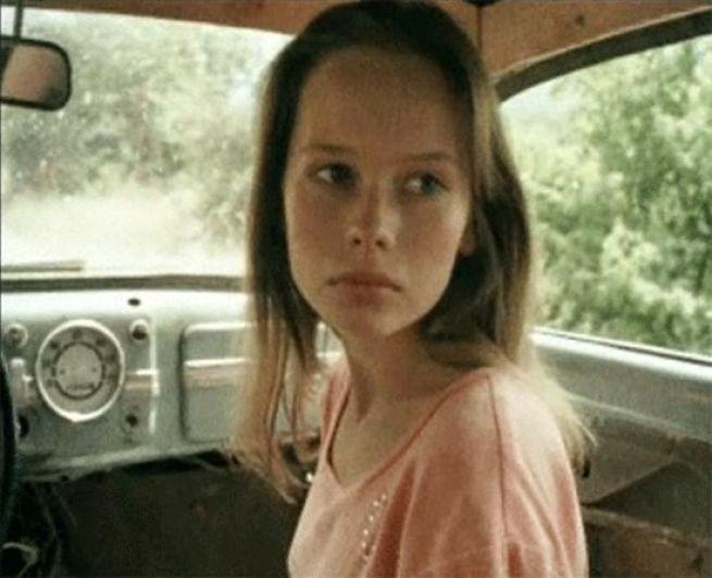 Её первой ролью стала юная Маша в сказке Анатолия Матешко «Ха-би-ассы» (1990).