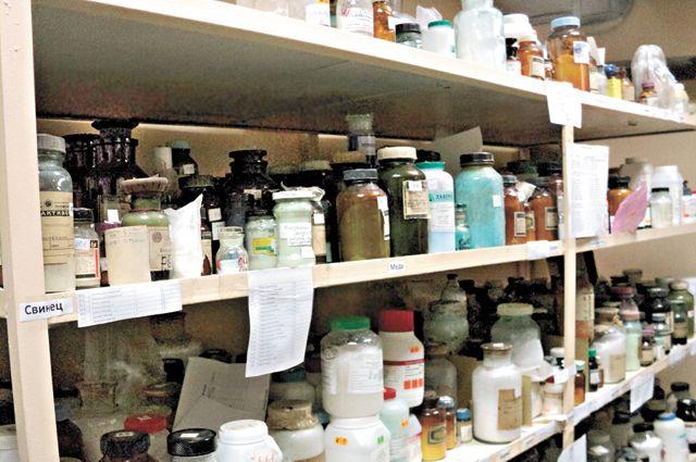 Ваптеке, вместо антибиотика, продали антидепрессант— 7-летний курянин попал вреанимацию