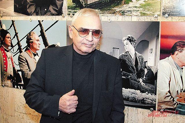 Карен Шахназаров.