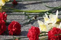 Мемориал с именами литовцев установили в заброшенном посёлке