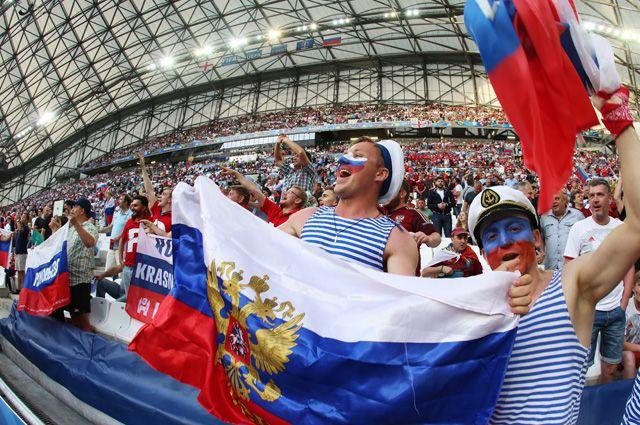 Собираясь на стадион, возьмите с собой билет, паспорт болельщика и верьте в победу.