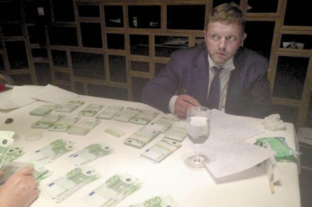Адвокаты Никиты Белых начали знакомиться с материалами уголовного дела.