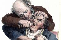 Методы лечения зубов были поистине садистскими.