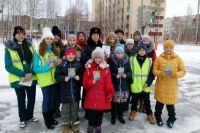 Лучшие юные инспекторы представят Югру на всероссийских соревнованиях.