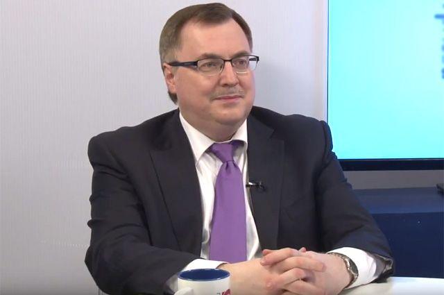 Алексей Маслов.