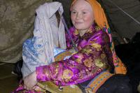 На Ямале родились Арсения и Феоктиста.
