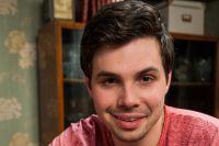 Омич исполнил одну из главных ролей в новом сериале.