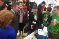 Ямальцы будут бороться за звание лучших на национальном чемпионате профмастерства.