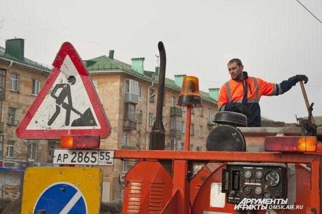 ВРФ проведут опрос среди грузоперевозчиков отребующих ремонта трассах