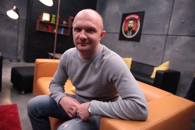 Илья Швецов приедет в Омск в конце апреля.