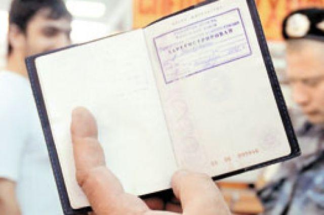 За фиктивную регистрацию по закону грозит штраф или даже лишение свободы.