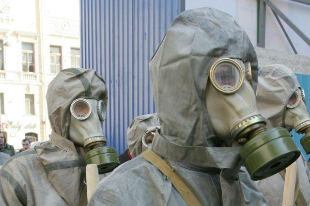 В Омске вновь неприятно пахнет.