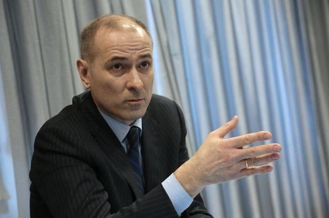 Политический деятель намерен участвовать в выборах в качестве самовыдвиженца