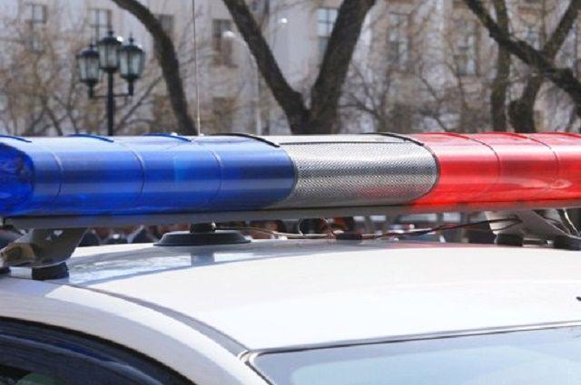 ВТверской области шофёр без прав сбил инспектора ГИБДД