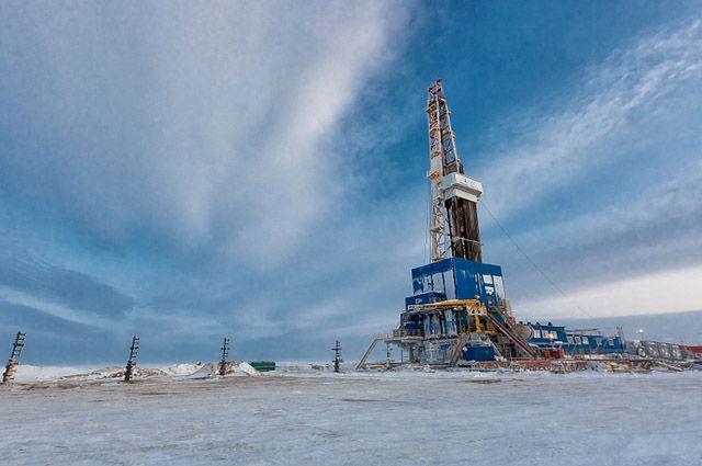 На Ямале недропользователи решили скрыть разливы нефти.