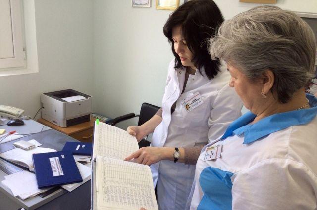 На врачей в Югре нынче большой спрос.