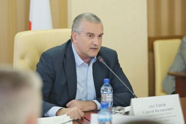 Аксенов считает, что благодаря Ялтинскому форуму вевропейских странах узнают правду оКрыме