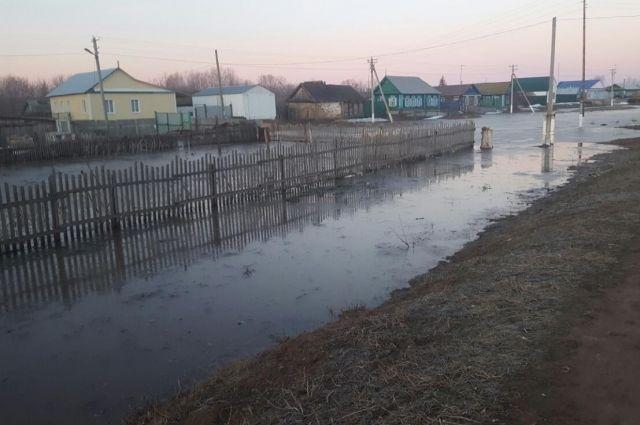 Жители Краснохолма начали возвращаться в свои дома