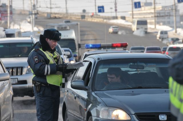 Нетрезвого водителя осудили зато, что поего вине пострадал человек