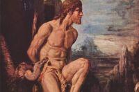 Миф о Прометее оказался правдивым.