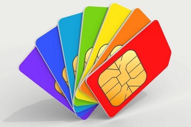 Внедрение услуги попереносу мобильных номеров вновь заблокировали