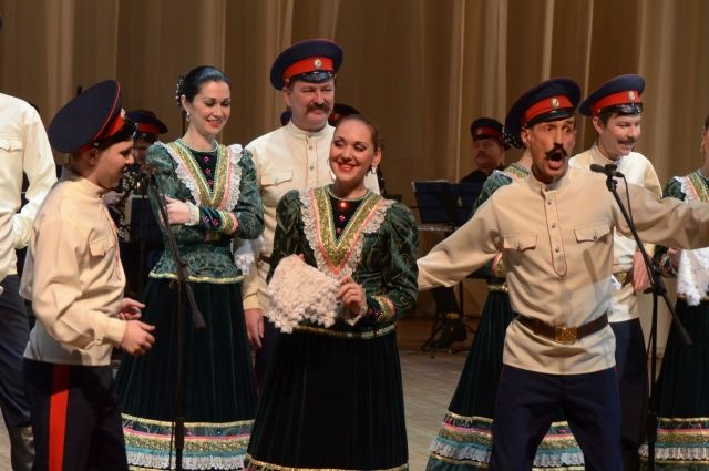 Тюменским школьникам рассказали о шашках и нагайке