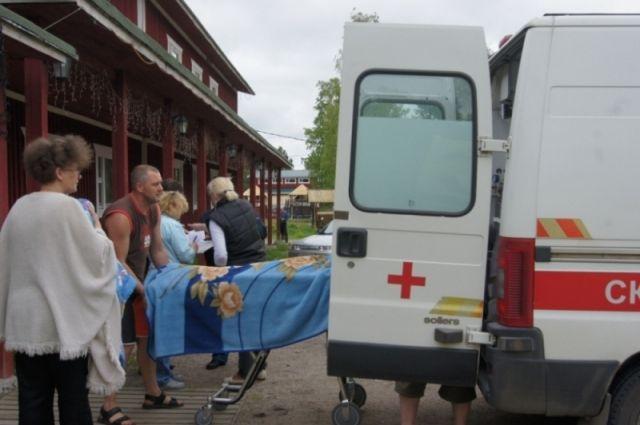 Директора лагеря наСямозере отправили под домашний арест
