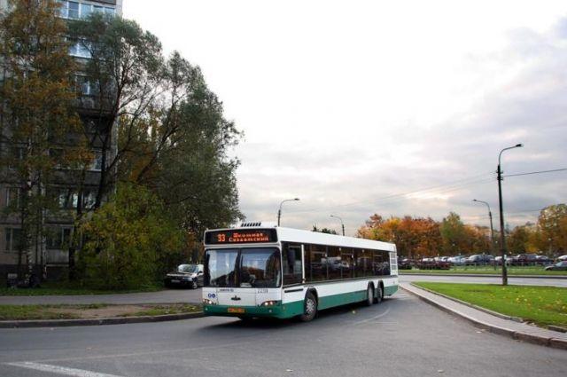 В Тюменской области показатель низкпольных автобусов составляет более 37%
