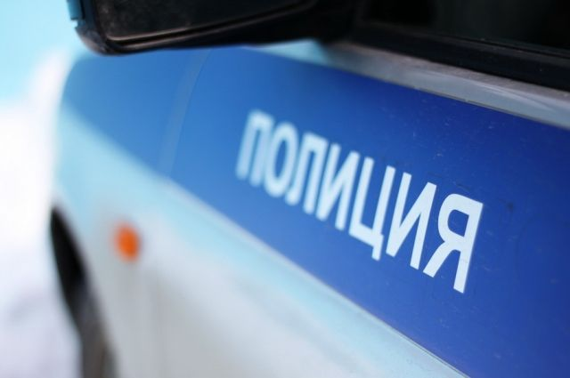 Милиция задержала гражданина РФ соружием ивзрывчаткой