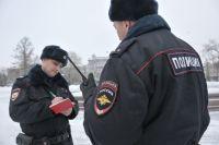 В Новом Уренгое задержан угонщик автомобиля.