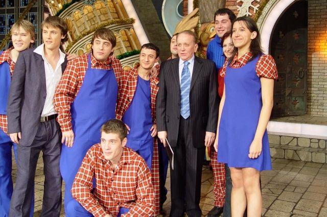 В 2004 году, когда «Сборная Пятигорска» стала чемпионом, у КВН альтернативы не было