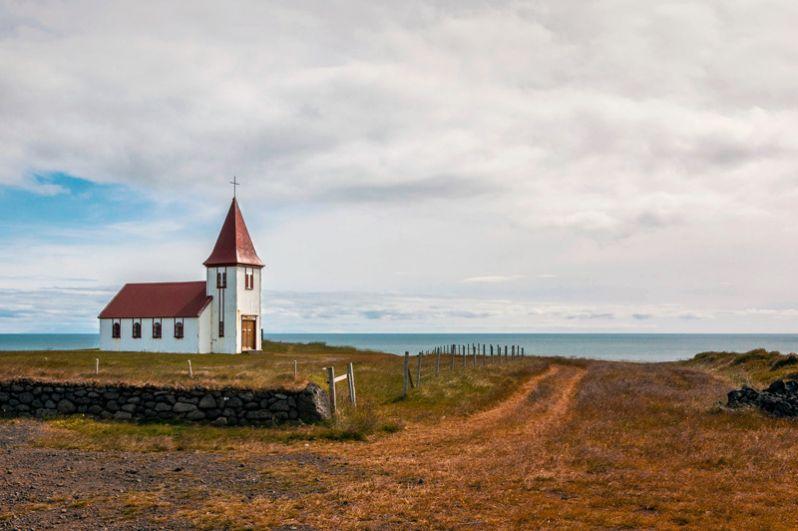 и Исландия.