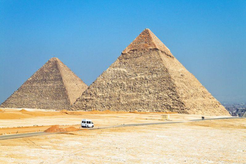 Самыми небезопасными странами в мире эксперты признали Египет (130 место в общем рейтинге),