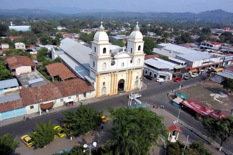 Сальвадор (134 место),