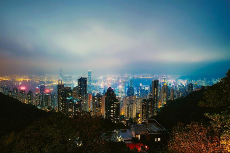 Гонконг (специальный район КНР),