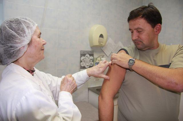 О дате проведения иммунизации взрослого населения будет сообщено дополнительно.