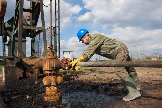 Баррель насущный. Готова ли Россия к снижению цен на нефть?