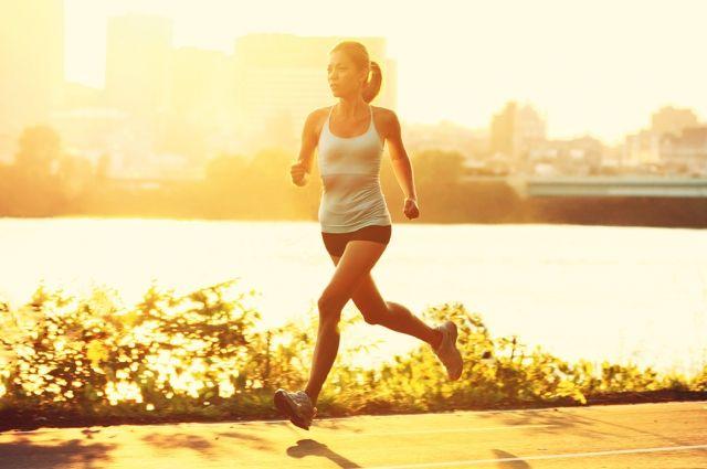 Ученые подсчитали, насколько лет продлевают жизнь занятия бегом