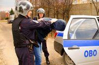 Злоумышленников доставили в дежурную часть полиции для дальнейшего разбирательства.