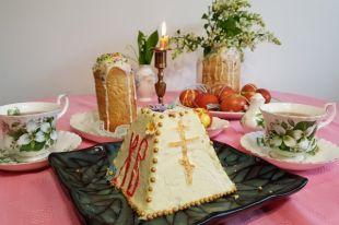 Пасха - главный праздник для всех христиан.