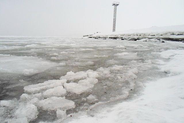 Внушительная глыба льда раздавила насмерть 6-летнего ребенка наКамчатке