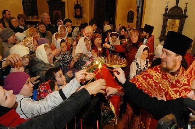 На Ямале почти 80% населения считают себя православными.