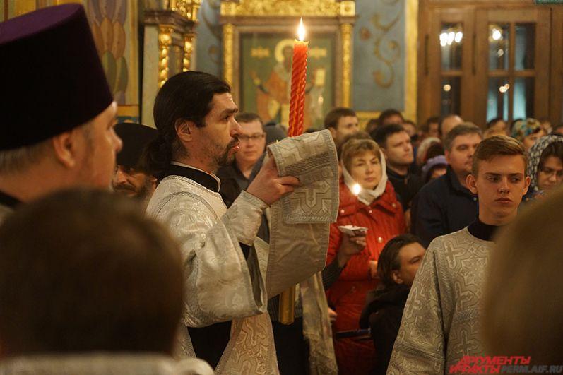 Праздник Пасхи от самого своего начала был светлым, всеобщим, продолжительнейшим христианским торжеством.