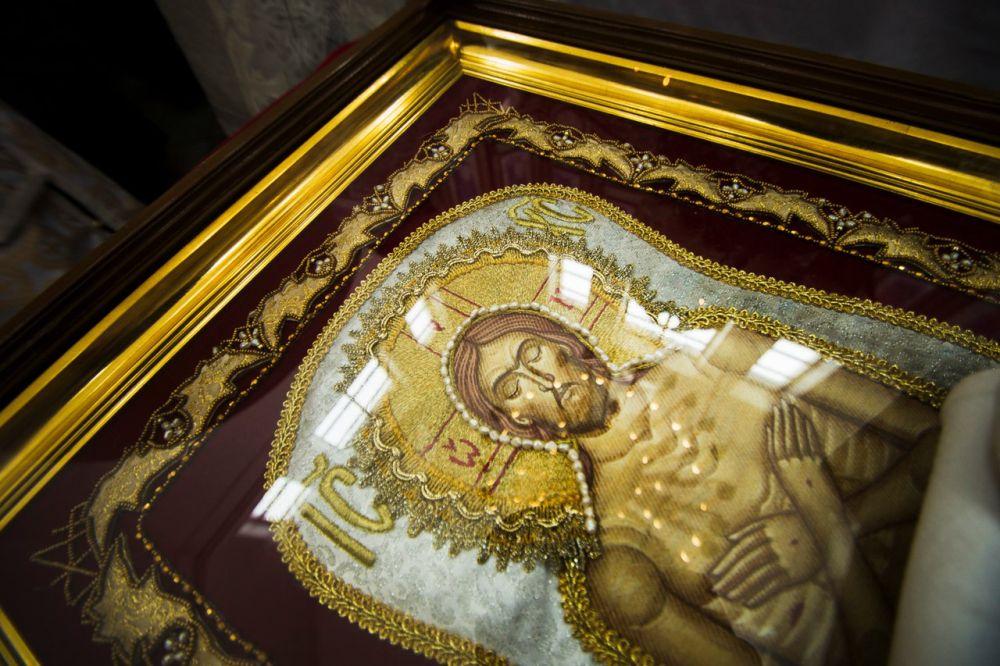 Православные отмечают Пасху в этом году одновременно с католиками - 16 апреля.