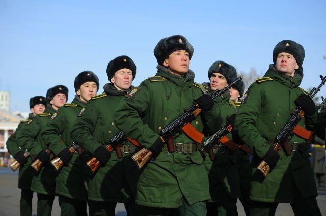 До 2025г. русская армия получит новое гиперзвуковое оружие иробототехнические комплексы